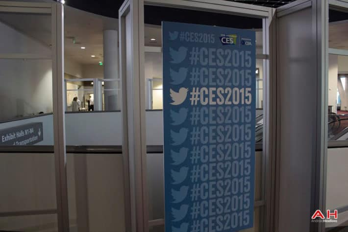 The Android Headlines Show CES 2015 Edition Is Live Tonight At 930pm ET