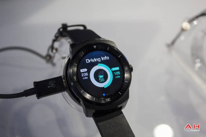 Hyundai Blue Link Android Wear Smartwatch Application Launched