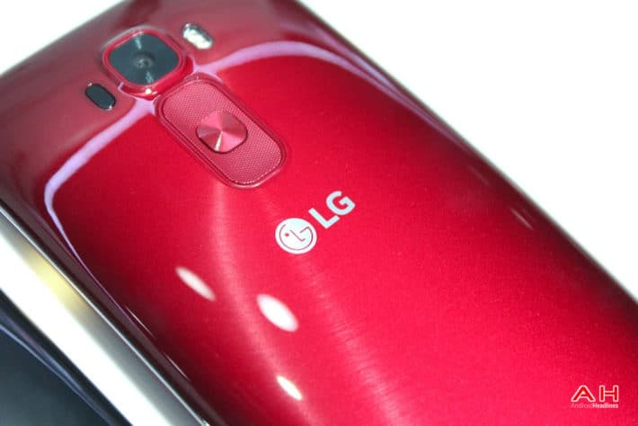 LG Downplays Snapdragon 810 Overheating Problems, Says G Flex 2 and G4 are Still on Track