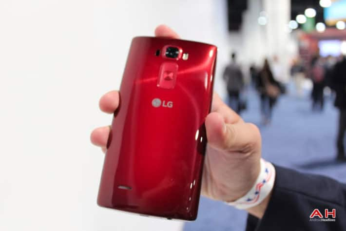 LG G Flex 2 Pre-Orders Starting at Carphone Warehouse on Feb. 28th