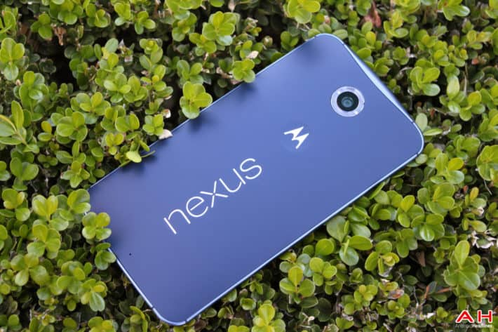 AH Tech Talk: Android Lollipop Wasn't Ready, Has This Harmed Google's Nexus?