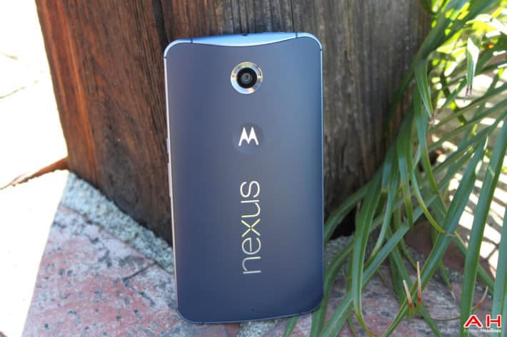 T-Mobile Offering $48 Off Of Google's Nexus 6 With The Use Of Promo Code
