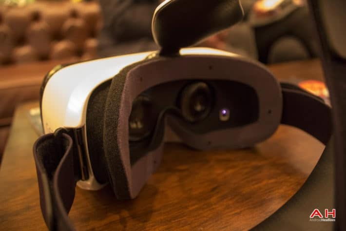 Samsung Galaxy S6 And Galaxy S Edge Reportedly Will Be Compatible With Samsung Gear VR