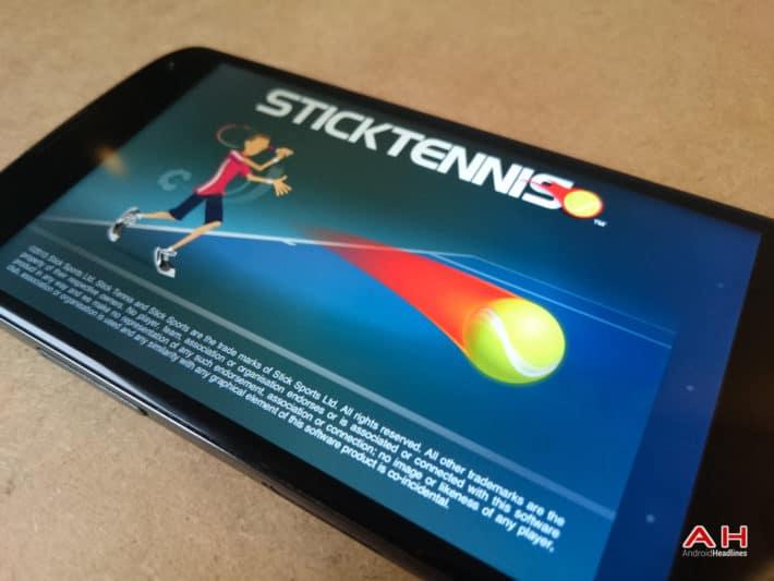 Featured: Top 10 Best Tennis Games