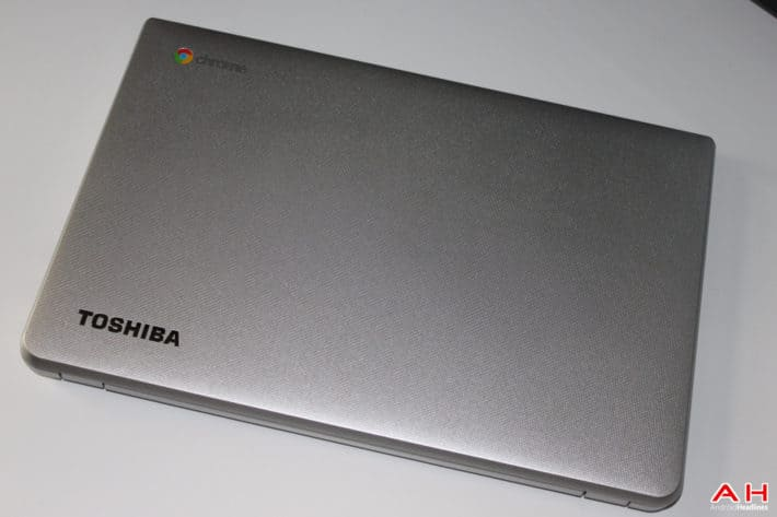 Deal: Toshiba 13.3-inch Chromebook – $179.99