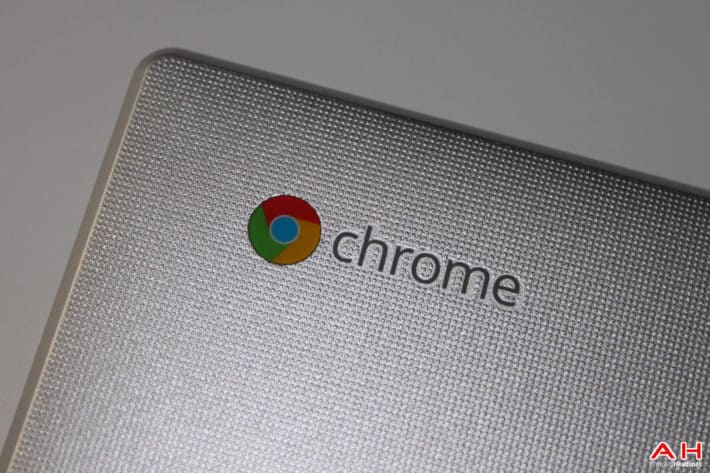 Smart Lock Arrives For Chrome OS, Keep Your Chromebook Unlocked When Your Smartphone Is Near