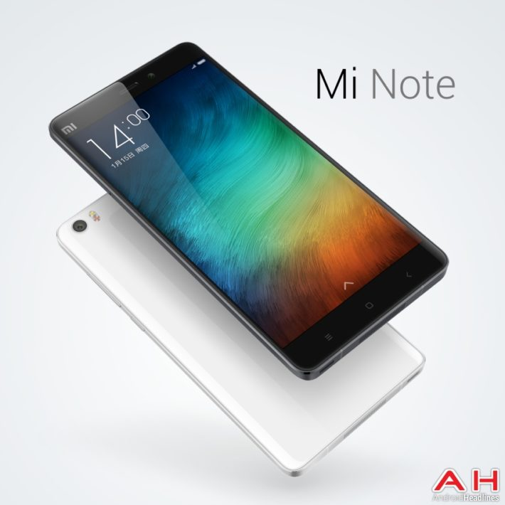 Xiaomi Mi Note Sold Out In Under 3 Minutes In China, New Batch Arrives On February 3rd
