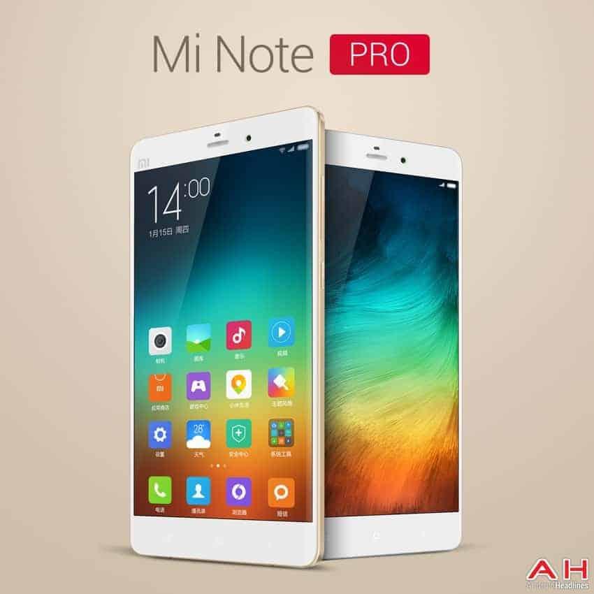 AH Xiaomi Note Pro-6