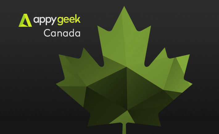 Appy Geek Canada is Now Available in the Google Play Store