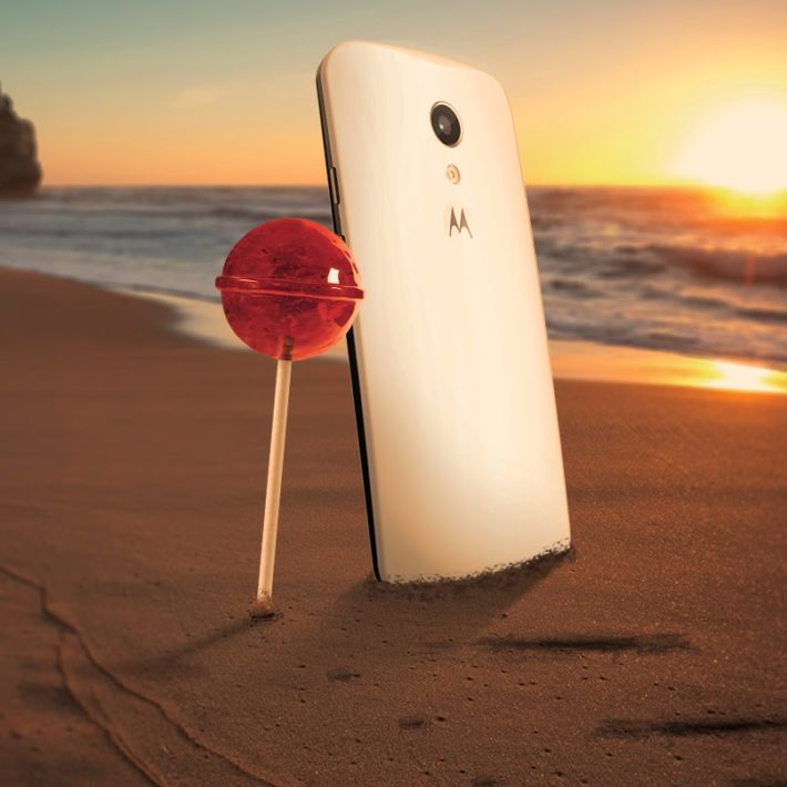 Android 5.0 Lollipop Available To Indian And Brazil Moto G Handsets, Motorola Answers Common Upgrade Questions