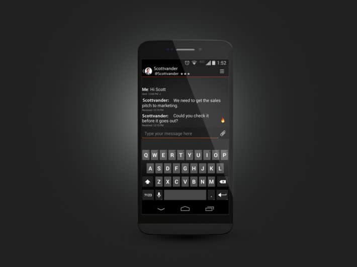 Silent Circle Introduces Blackphone 2 And Blackphone + Tablet Along With New Services At MWC 2015