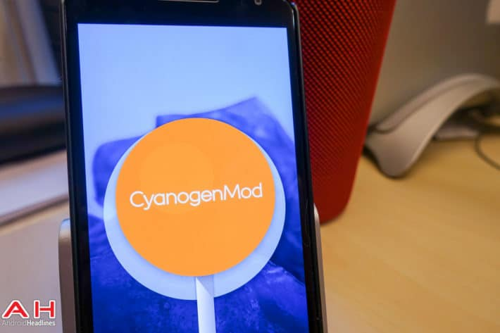 Eight Sony Devices get CyanogenMod 12 Nightlies