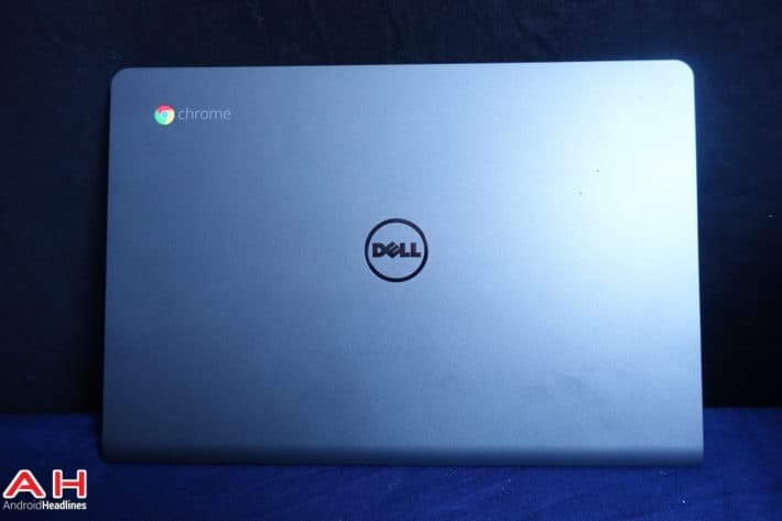 Dell Reportedly Working On A New 11-Inch Chromebook Powered By An Intel Bay Trail CPU