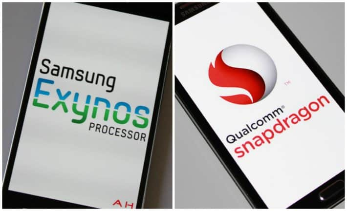 Report: Samsung To Challenge Qualcomm With Its More Advanced 14nm Technology