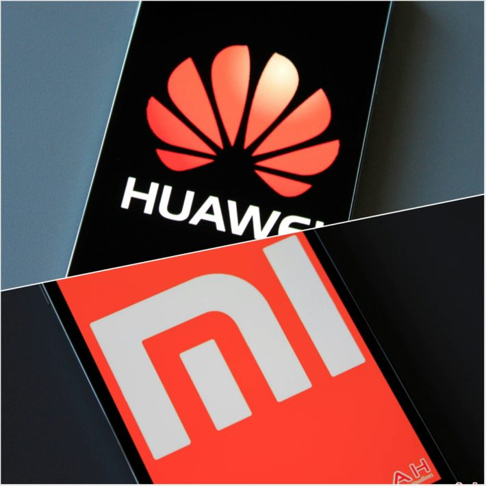 Huawei Appeals For Recognition In The U.S., Xiaomi Plans International Expansion