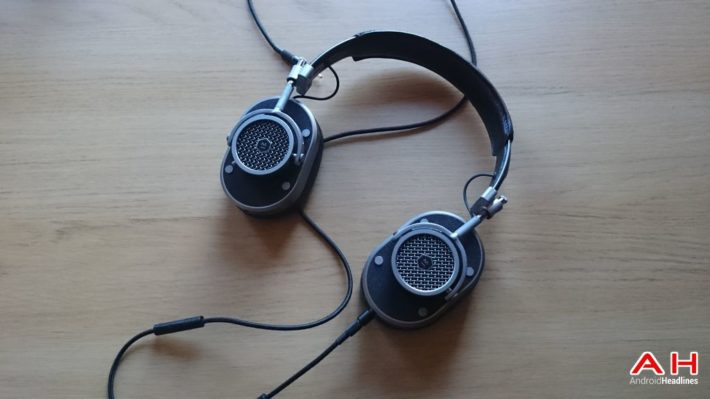 Featured Review: Master & Dynamic MH40 Headphones