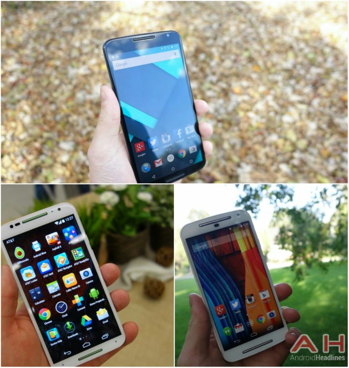 Moto G, Moto X And Moto X Pro Availability And Pricing In China