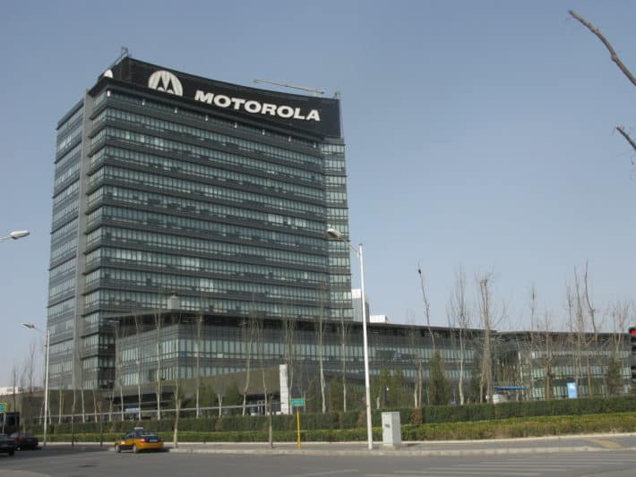Interested In What Motorola China Has To Say? Watch The Livestream Here And Find Out
