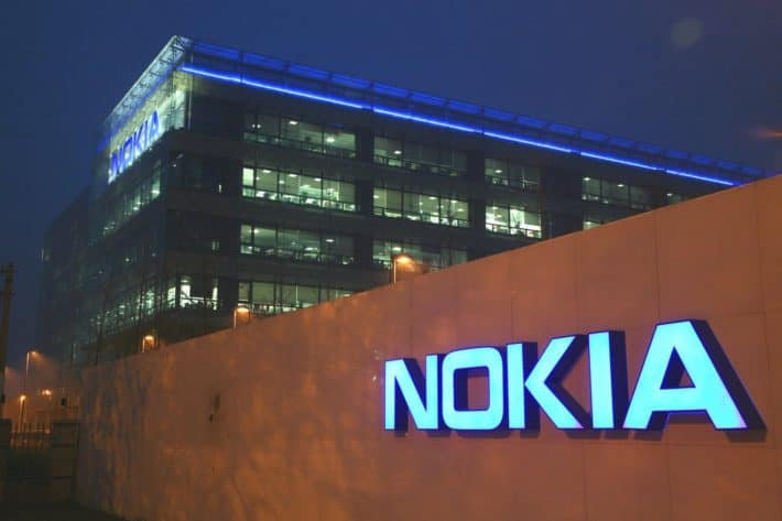 Nokia Announces $512 Million Operating Profit Gain (Increase Of 66%) For Q4 2014