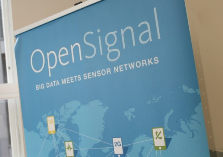 OpenSignal: Opening Up Context Aware Services Like We've Never Seen