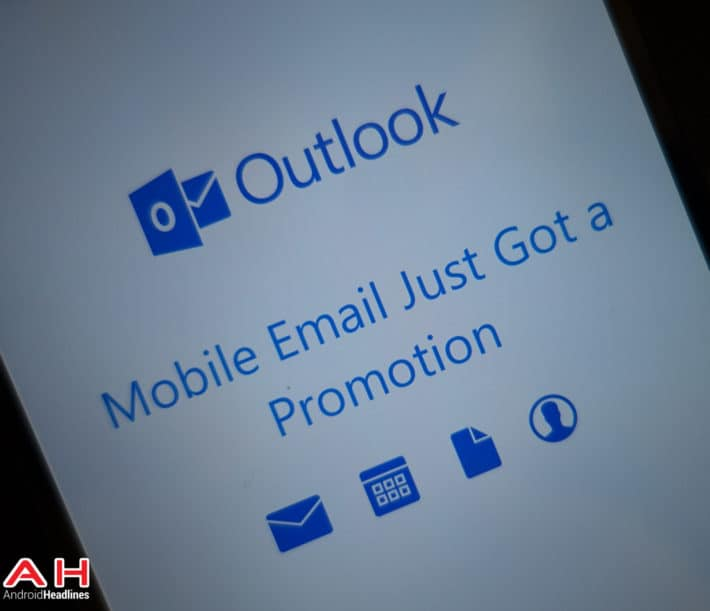 Microsoft to Release an Outlook App on the Google Play Store Today