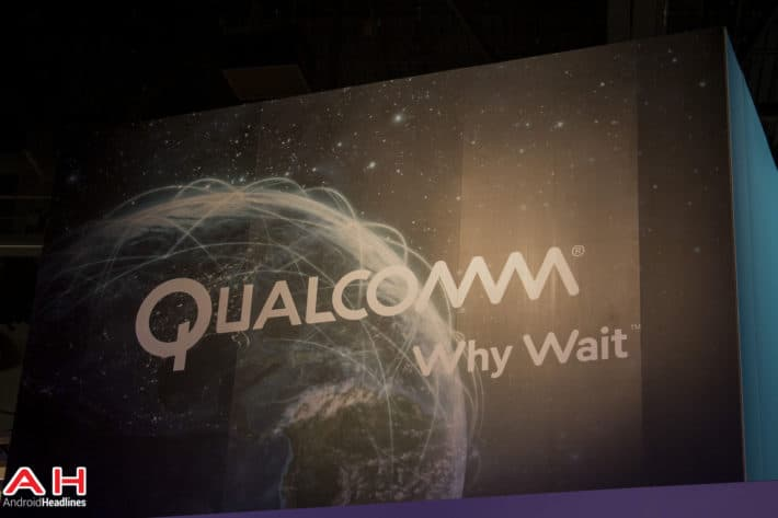 "Android Headliner: Could the Snapdragon 810 be a ""Problem"" Launch for Qualcomm?"