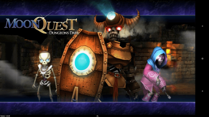 Animoca Launches New Action Filled RPG Title Called Moon Quest: Dungeons Dark