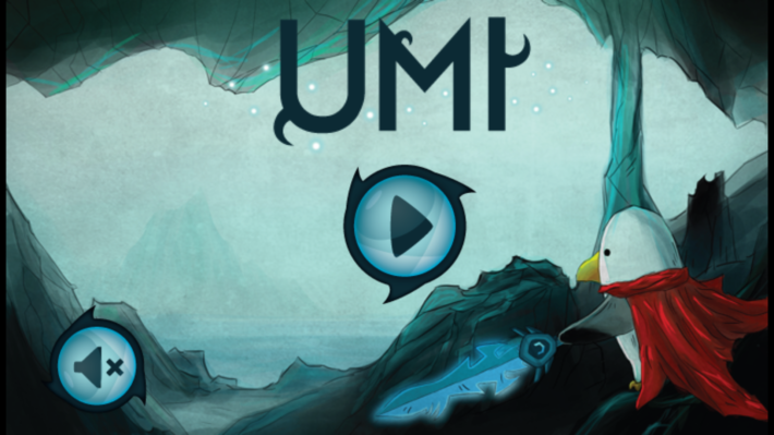 Android Game Of The Week: Umi