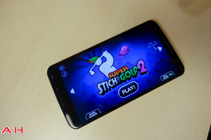 Featured: Top 10 Best Android Golf Games