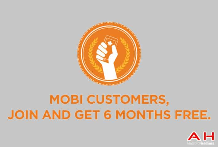 Mobilicity Customers Who Join WIND Mobile Will Get 6 Months of Free Service and a Free SIM Card