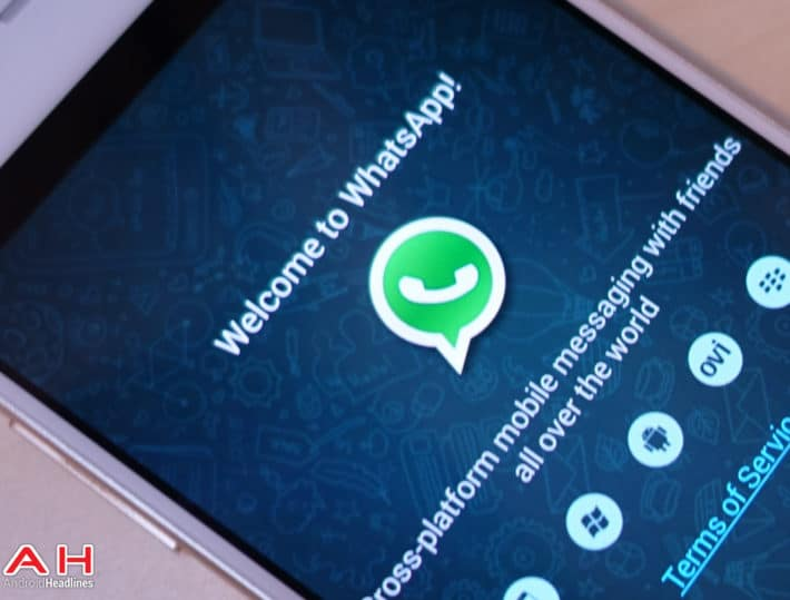 Android Headliner: What's Next For WhatsApp Could Be Part Of Facebook's Plans To Expand The Platform