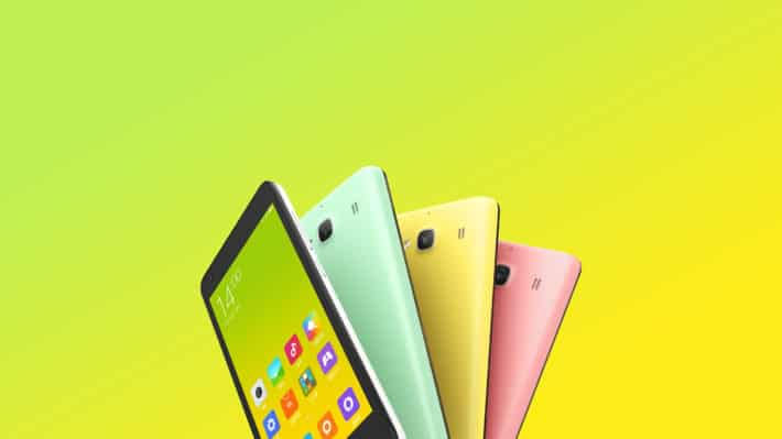 After Being Certified, The 2GB Version Xiaomi Redmi 2 Gets Confirmed By Company's CEO