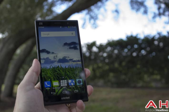 Featured Review: ZTE Grand X Max+ for Cricket Wireless
