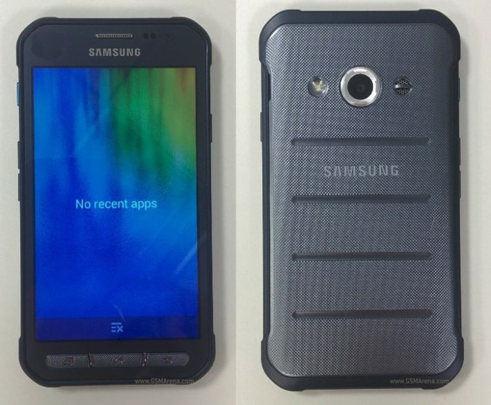 Rumor: Leaked Samsung XCover SM-G388F Tough Smartphone