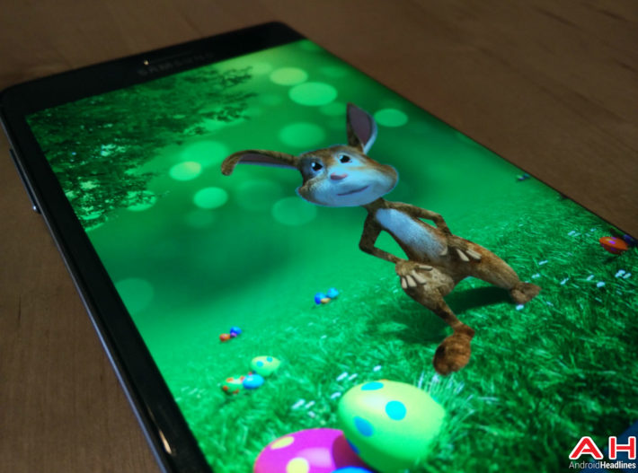 Featured: Top 10 Easter Apps For Android