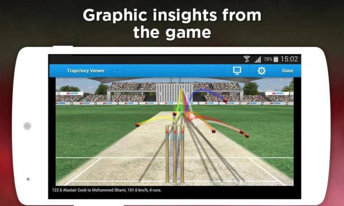 Featured: Top 10 Cricket Android Apps