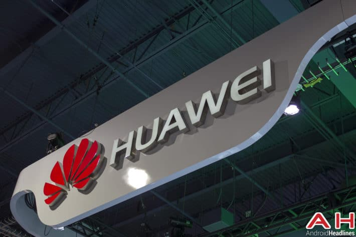 "Another Huawei ""Next Is Here"" Pre-MWC Teaser Pops Up"