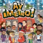 Sponsored Game Review: ¡Ay Metro!