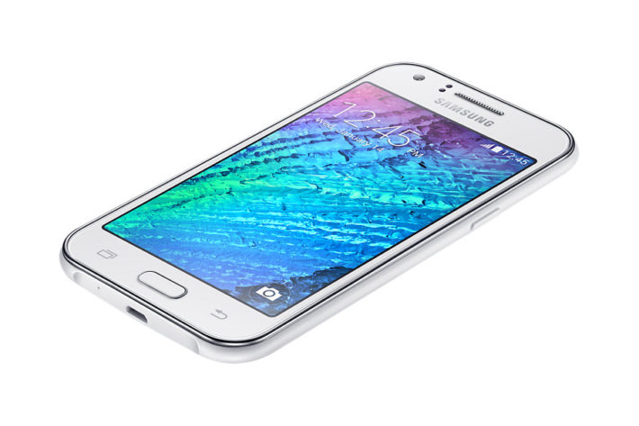 Samsung Makes The Galaxy J1 Smartphone Official As An Entry Level Device