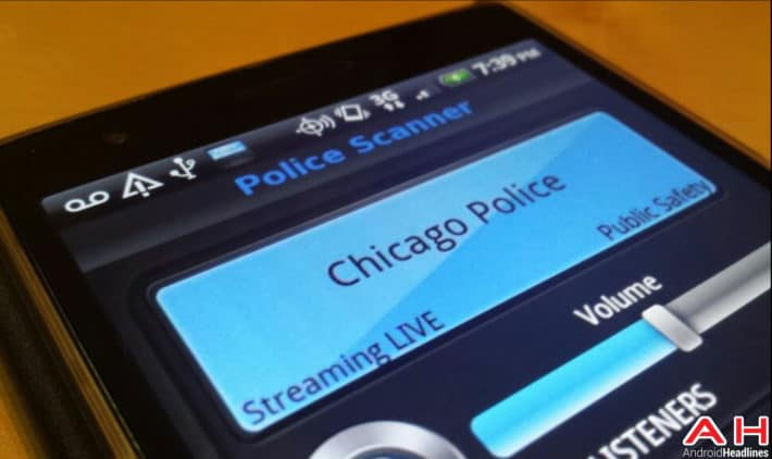 Featured: Top 10 Police Scanner Apps For Android
