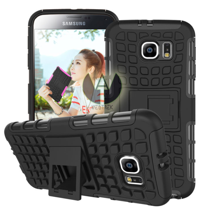 Samsung Galaxy S6 Case Apparently Appears Online Although It Looks Strangely Familiar