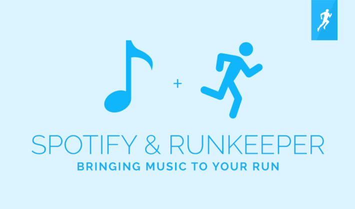 Runkeeper Updates App With Spotify Integration, Although Not For Android Just Yet