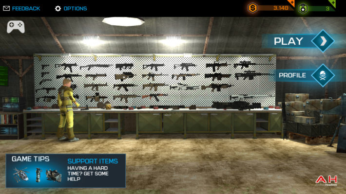 Android Game Of The Week: Overkill 3