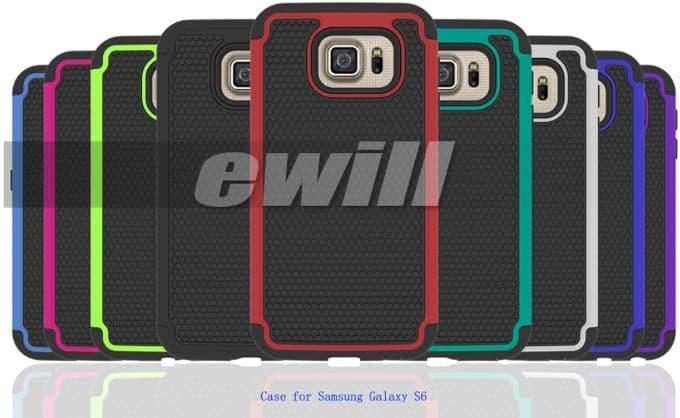 Ewill Galaxy S6 Cases