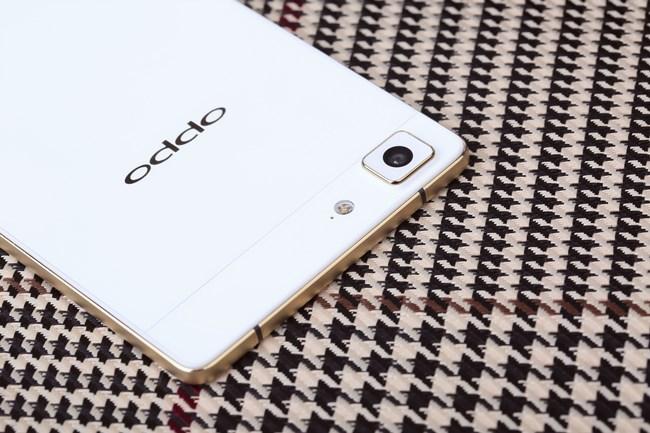 Gold Oppo R5