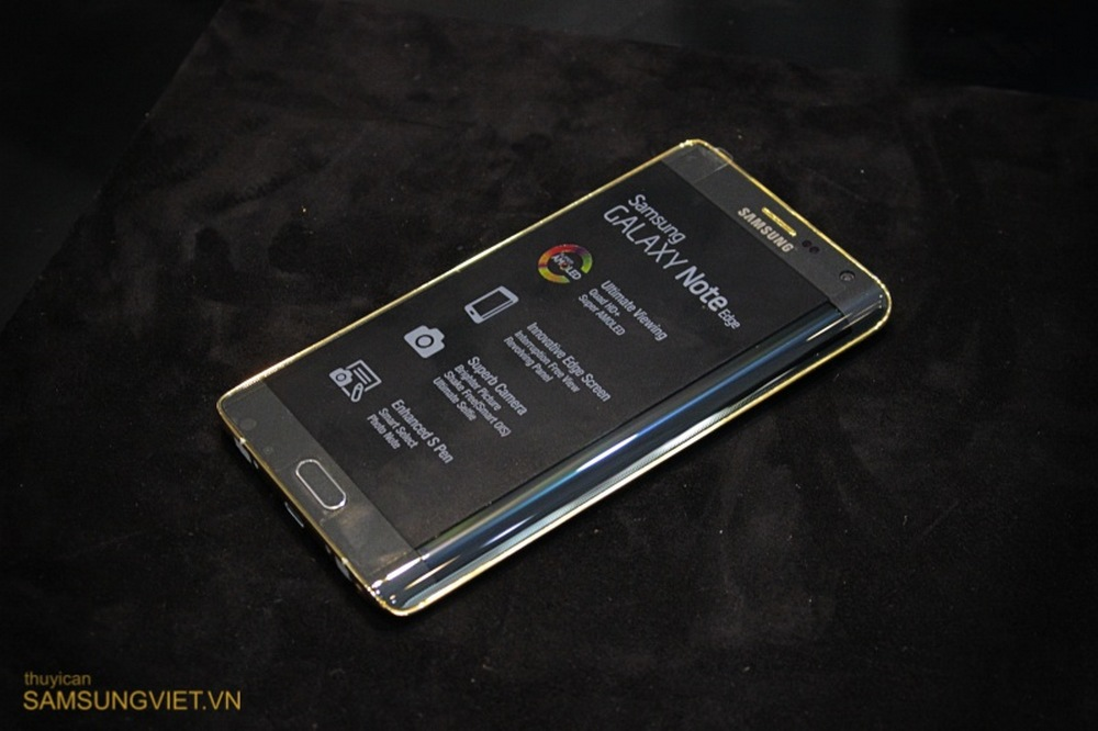 Gold-plated Galaxy Note Edge_17