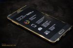 Gold-plated Galaxy Note Edge_7