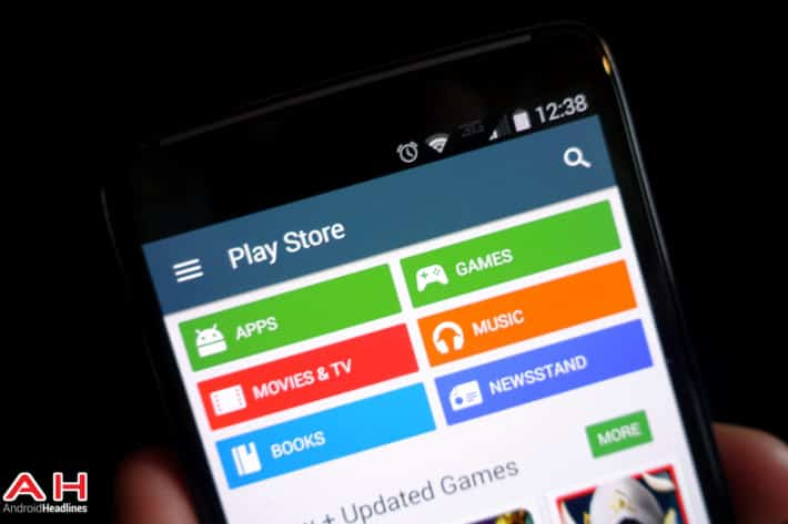 New Visual Changes And Other Tweaks Come To The Play Store In Latest Update