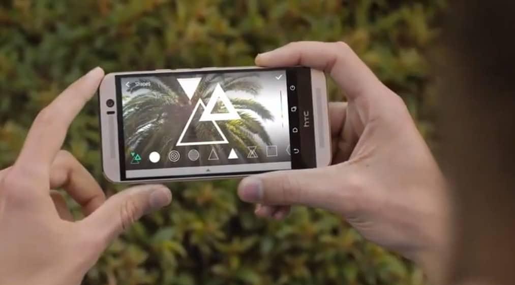 HTC One (M9) leaked promo video screenshot_6
