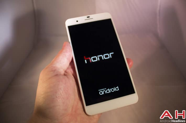 Honor 6 Plus Arriving In The UK As A Three Exclusive On-Contract Device